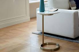 Marble c table White Marble Images Ring Cside Table Carrara Marble Arnotts Ring Cside Table Carrara Marble Light Bronze