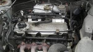 2003 mitsubishi outlander 2 4l inline 4 engine