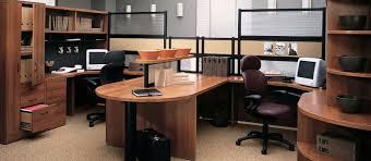 Houston Office Furniture Model