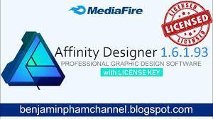 Cricut Design Studio Serial Number Keygen Affinity Designer 1 6 1 93 With License Key Lifetime