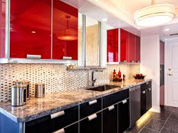 Red And Black Kitchen Red And Black Kitchen Decor Yes Yes Go