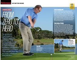 HIT BETTER IRONS - Don Sargent Golf