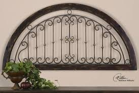 winsome distressed wooden wall decor details about rustic wood distressed wood and wrought iron wall decor