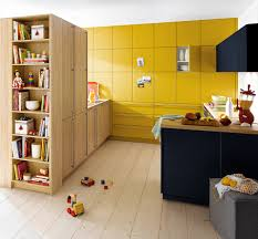 2017 New Design Kitchen Cabinets Orange Color Modern High Gloss