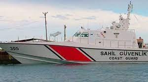Sahil Güvenlik Komutanlığından duyuru - Dünya Gazetesi