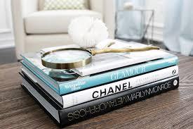 coffee table that je ne sais quoi