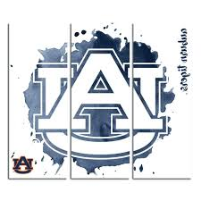 newest auburn wall art intended for wall arts auburn tigers wall art auburn university tigers on auburn tigers wall art with view photos of auburn wall art showing 12 of 15 photos