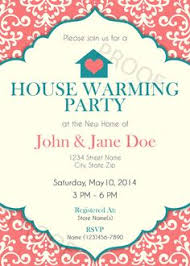 housewarming cards to print open house key moving announcement party invitation on the move