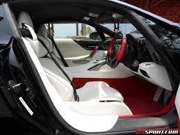 lexus lfa black interior. lexus lfa black interior d