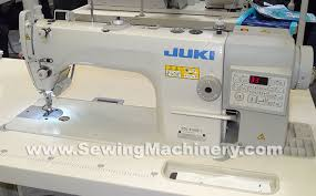 Juki Ddl 8700 7 Automatic Industrial Sewing Machine