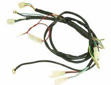 chinese atv wiring harness wire harness 70cc 90cc 110cc atv new chinese wiring harness 40
