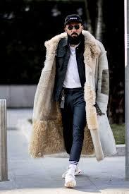 The 87 Best Street Style Looks From Men s Fashion Week London.