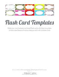note cards maker print flash cards template note maker card printable making