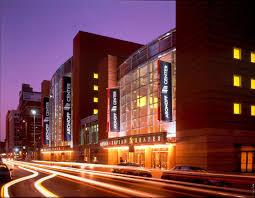 Aronoff Center Cincinnati Arts