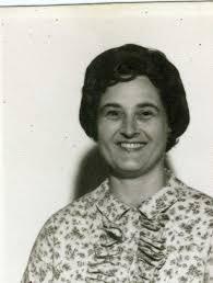 Obituary of Gertrude M. Johnson | Arthur A. Bryant Funeral Home ser...