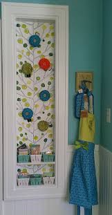 Kitchen Message Center Spring House Part 3 Laura Mulliken Little Yellow Jalopy