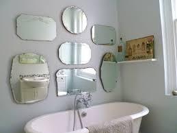 Unusual Bathroom Mirrors Sparkrfo