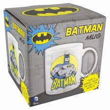 Image result for batman mug.