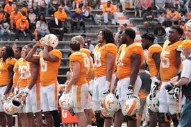 Tennessee Releases Official Depth Chart For Week 1 Rocky