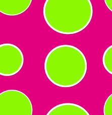 Wide HD Pink And Lime Green Photo  ModaF.com FHDQ