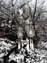 How To Make A Spider Web Dream Catcher How to make a Dreamcatcher with your own hands DIY is FUN 79
