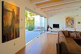 track lighting living room. View In Gallery Fabulous Track Lighting Installations Give A Wavy Look To This Living Space Room I