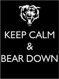 Image result for keep calm bears