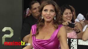 The but when things go wrong and one of their own is viciously killed, the expendables are compelled to seek revenge in hostile territory where the. Charisma Carpenter At The Expendables 2 Los Angeles Premiere Arrivals Youtube