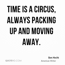 Moving Away Quotes
