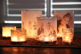 Glowing Family Luminaries from Our Best Bites