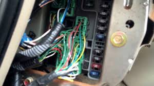 acura mdx fuse box 2000 acura cl fuse box location