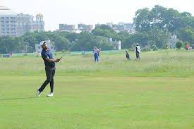 Gangesh to lead senior golf team at APGC Amateur Championship - DTNext.in