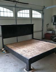 bed frame ideas
