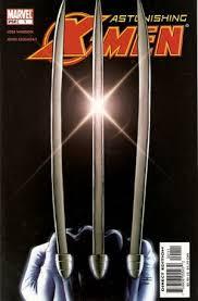 astonishing x men vol 3 1 marvel database fandom powered by wikia astonishing x men vol 3 1
