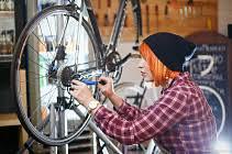 Втавки в <b>грипсы STG</b>, синий/белый для велосипедa Х73955-5 ...