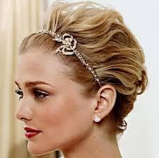 Svadobné účesy Pre Krátke Vlasy Najmodernejší Svadobný Styl Pre