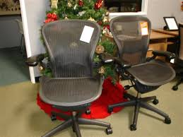 Desk  Herman Miller Aeron Office Chair Used Herman Miller Aeron Aeron Office Chair Used