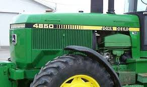 new john deere 2040 hood decal set • 75 00 picclick john deere 4850 hood decal set