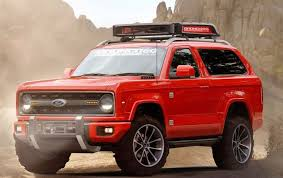 new 2018 ford bronco. brilliant ford 2018 ford bronco featured in new ford bronco r