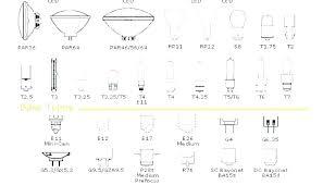 Standard Light Bulb Socket Size Fyindonesia Co