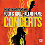 25th Anniversary Rock & Roll Hall of Fame Concerts [Digital Download]