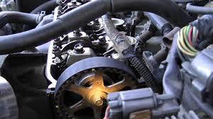 1992 honda accord timing belt water pump replacement highlights 1992 honda accord timing belt water pump replacement highlights