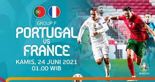 Pertandingan portugal vs perancis akan berlangsung pada 24/06/21 di puskas arena, budapest. Ldsa7zxc8b R5m