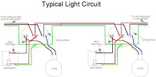 wiring diagram lighting wiring circuit diagram home lighting radial circuit wiki at Radial Circuit Wiring Diagram