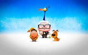 Disney Pixar Backgrounds Group (74+)