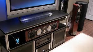 Media Cabinet Suggestions for Emotiva Amps, etc.   The Emotiva Lounge