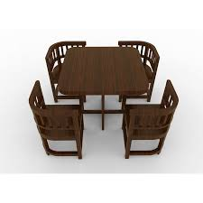 geier 4 seater dining table set abesquare and chairs south africa geier 03 90