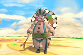Zelda: Skyward Sword HD ...