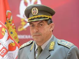 Честитке начелника Генералштаба поводом војних празника