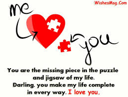 sweet i love you messages and es for